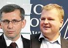 Krzysztof Kwiatkowski i Rafał Kapler