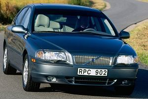 Volvo S80 (1998-2006) - opinie Moto.pl