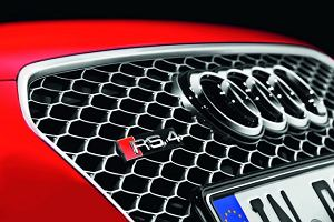 Audi RS4 | Zmiany, zmiany, zmiany...