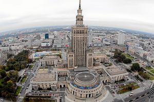 Reprywatyzacja w Warszawie. Prokuratura sprawdza dwa adresy: Foksal i pl. Defilad