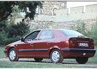 CITROEN Xsara 97-01 1998 coupe tylny lewy - Zdj�cia