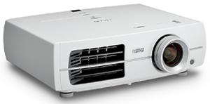 projektor, kino domowe, full hd, Epson, TW3200