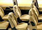 LANCIA Phedra 04-06 2002 wnętrze - Zdjęcia