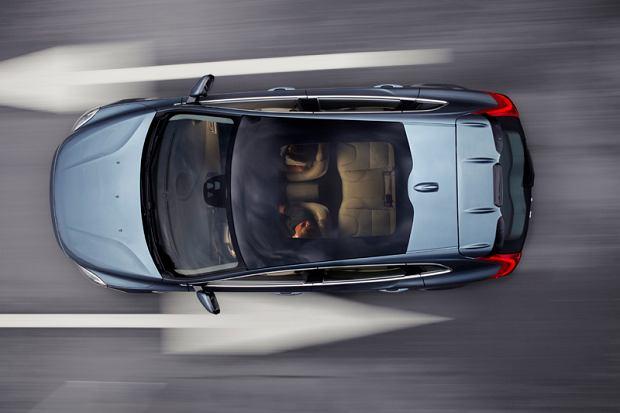 Zupełnie nowe Volvo V40 | Reklama