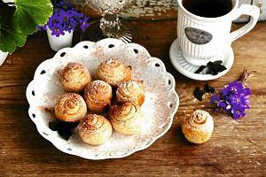 Ciasto francuskie - zawsze efektowne