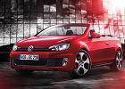 Salon Genewa 2012 | Volkswagen Golf GTI Cabrio