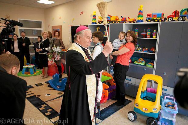 Papie� mianowa� nowego biskupa diecezji bielsko-�ywieckiej