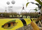Nie wiemy, co to GMO