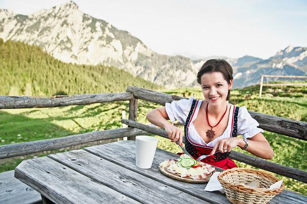 Austria kuchnia