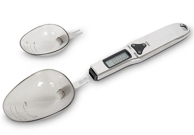 Łyżkomierz Digital Spoon Measure