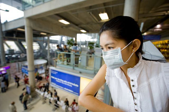 Podstawą leczenia SARS jest izolacja chorego od innych ludzi