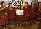 Buranowskie Babuszki podbijaj� Europ�! 70-letnie kobiety wyst�pi� na Eurowizji
