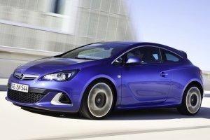 Opel Astra OPC - polskie ceny