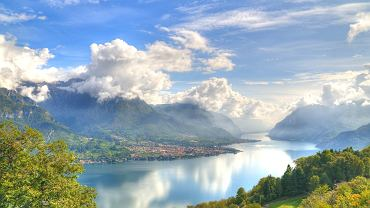 Włochy jeziora, Como