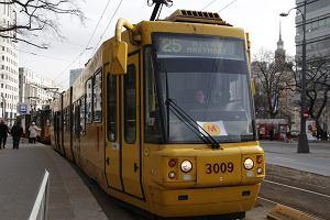 Z okazji sylwestra miasto uruchamia dodatkowe autobusy i tramwaje