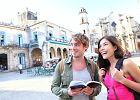 Turystyczny savoir vivre - czego nie mo�na robi� za granic�