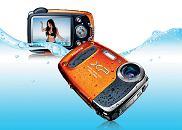 aparaty cyfrowe, Fujifilm FinePix XP50