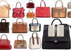 Pakowne torebki do pracy i nie tylko - a� 170 propozycji!