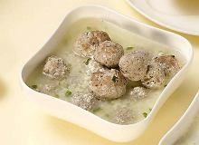 Sycylijska zupa z klopsikami - ugotuj