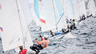 Polacy w regatach Pucharu Świata Trofeo Princessa Sofia na Majorce