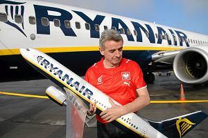 Ryanair ro�nie w si��. Ogromny kontrakt na 175 samolot�w Boeinga
