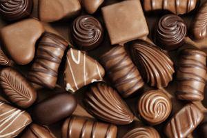Regularne jedzenie czekolady odchudza?!