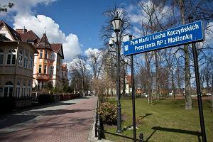 Czy w Sopocie stanie obelisk smole�ski? Raczej tak