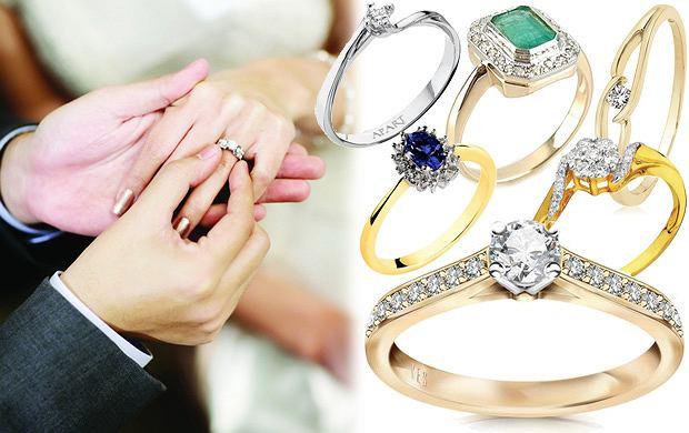 Pierścionek Zaręczynowy Jaki Wybrać
