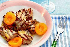 Przepisy na grilla: mi�so i ryby
