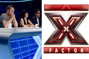 Jury X-Factor.