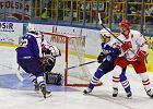 Hokej na lodzie popularny jak pi�ka no�na czy siatk�wka? W Poznaniu si� odradza