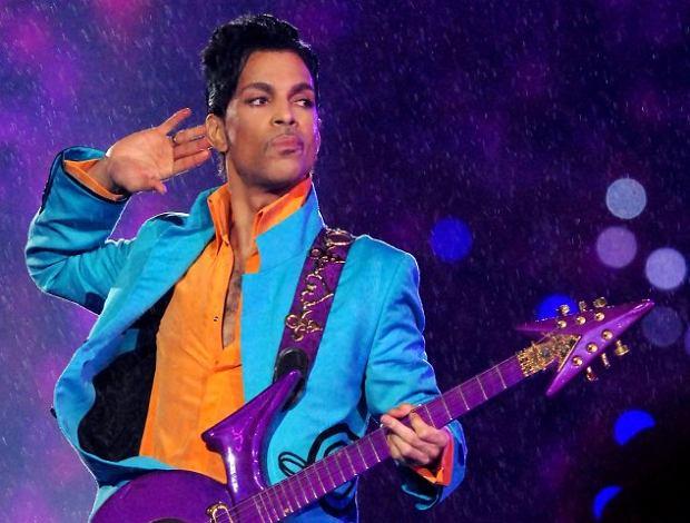 Prince ma kolejny singel. Na razie opublikował jednak zaledwie jego fragment.