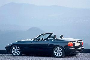 BMW Z1 - 25 lat frajdy