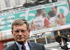 Bilion z�otych d�ugu na liczniku Balcerowicza