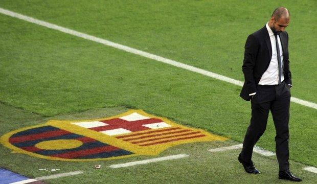 Pep Guardiola po meczu z Realem Madryt