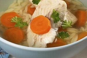 Ros� odmieniony! Znajd� pomys� na niedzieln� zup�