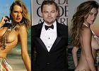 Bar, Gisele, Blake: Leonardo DiCaprio wie, co to znaczy gor�ca laska!