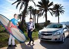 Chevrolet Malibu b�dzie �adniejszy