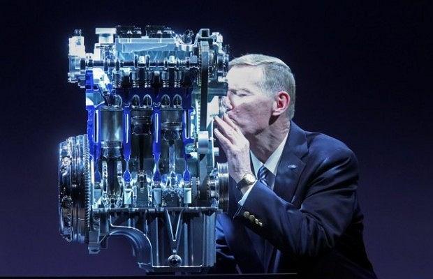 Najlepsze silniki 2019 roku wybrane. Główna nagroda International Engine of the Year 2019 dla Ferrari