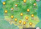 Polska Biega 2012: Pogoda dla biegaczy