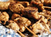 Kurczak satay - ugotuj