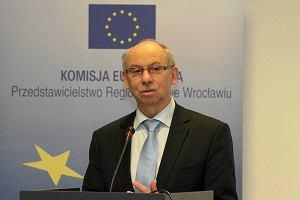 Lewandowski: b�dzie korekta bud�etu Unii Europejskiej
