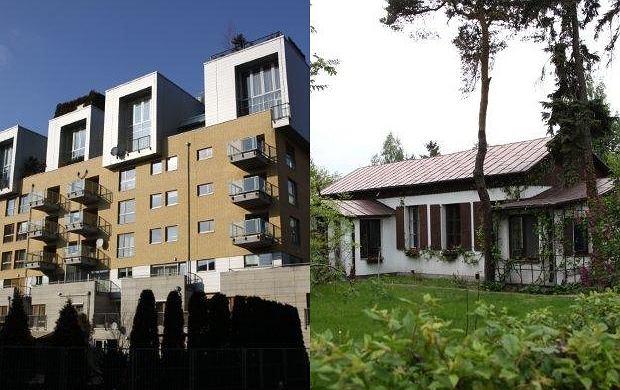 Luksusowy apartament, dom pod miastem czy stylowy loft? TAK mieszkaj� polskie gwiazdy
