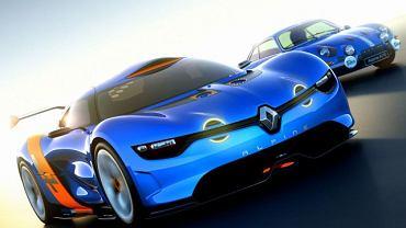 Alpine Renault A110-50