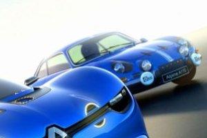 Alpine obchodzi 60 urodziny | Historia wyj�tkowej marki