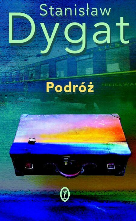 Podr�, Dygat, Stanis�aw