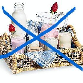 Bez mleka -