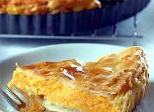Tarta dyniowa Torta di zucca - ugotuj