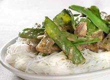 Curry z wołowiną po tajsku - ugotuj