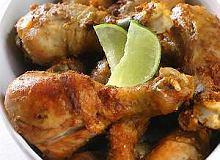 Kurczak na ostro po tajsku - ugotuj